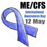 ME/CFS International Awareness Day