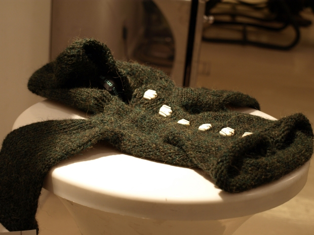 Rafi by dots&yarn